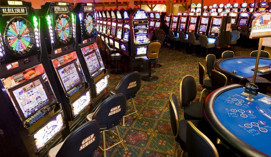 Peluang Mendapatkan Keuntungan Besar Dari Judi Slot Online